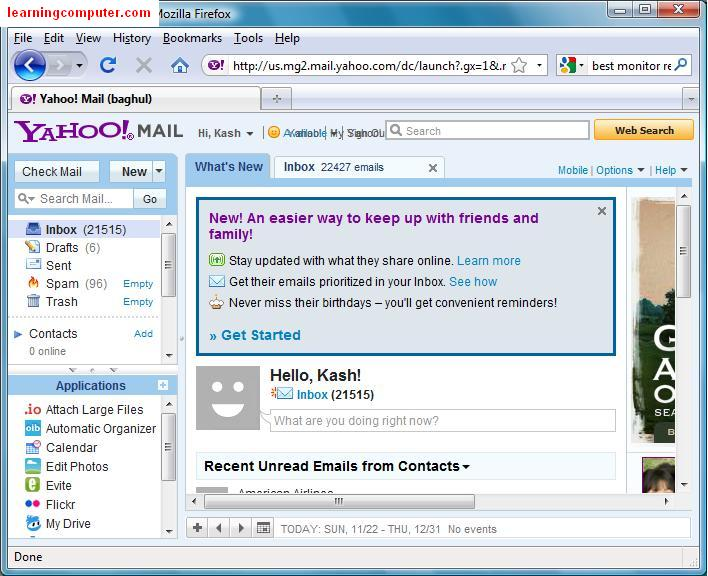 Find Yahoo Help in Your Region