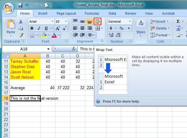 execl 2013 We've previously shown you how to add keyboard shortcuts to symbols in word 2013 to make it easier to insert them into your documents keyboard shortcuts can be added to symbols in excel as well, but there's no direct method.